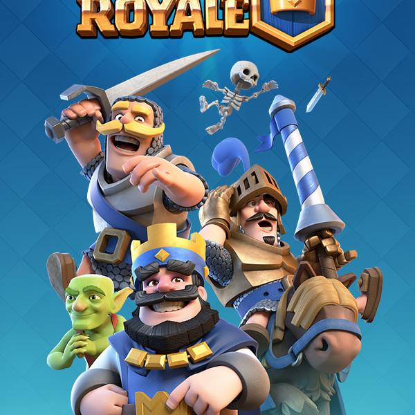 clash royale tournament