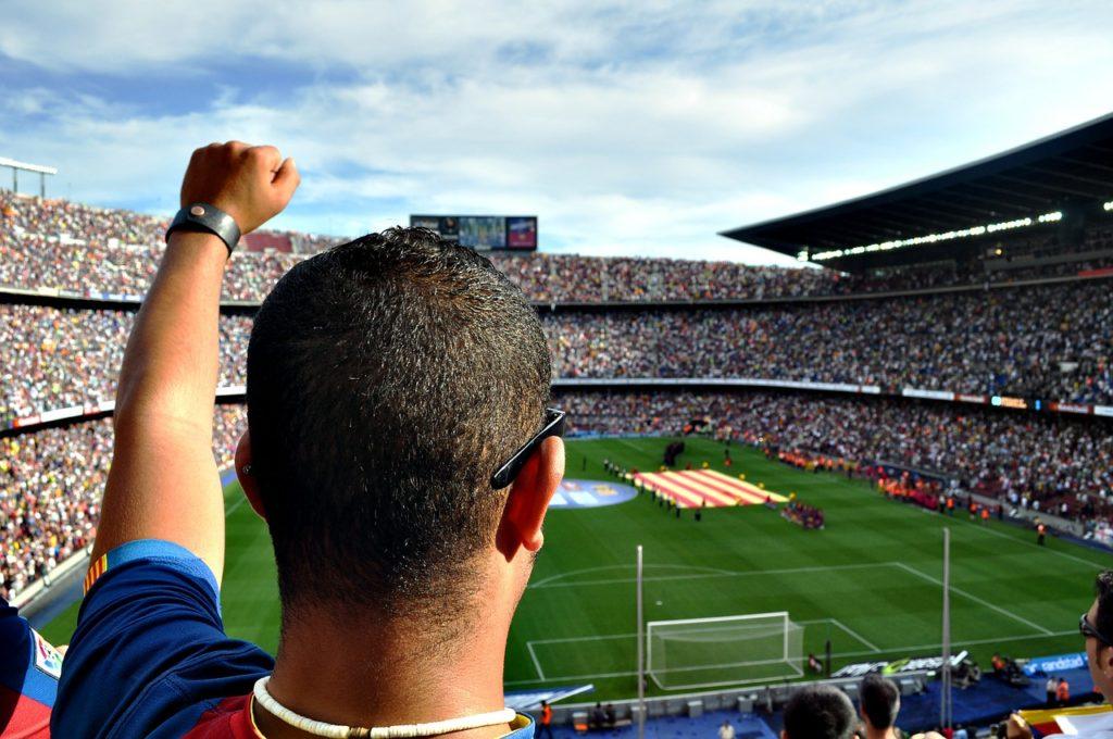 seguidores deporte federado