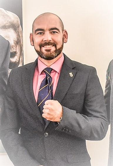 Felipe Martínez boxeo España